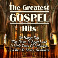 The Greatest Gospel Hits — сборник