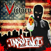 Victory — Insolence