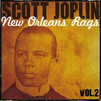 Scott Joplin New Orleans Rags, Vol. 2 — Ania Safa