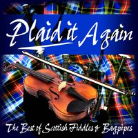 Plaid It Again (The Best of Scottish Fiddles & Bagpipes) — сборник