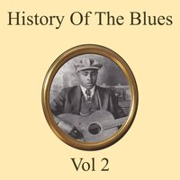 History of the Blues Vol. 2 — сборник