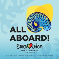 Eurovision Song Contest Lisbon 2018 — сборник