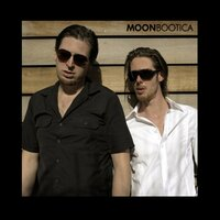 Album 12 — Moonbootica