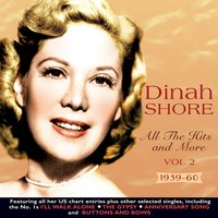 All the Hits and More 1939-60, Vol. 2 — Dinah Shore