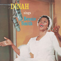 Dinah Washington Sings Bessie Smith — Dinah Washington, Джордж Гершвин