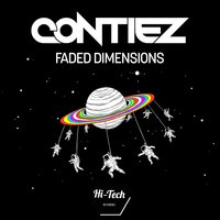 Faded Dimensions — Contiez