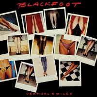 Original Album Series — Blackfoot