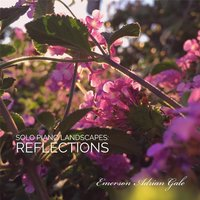 Solo Piano Landscapes: Reflections — Emerson Adrian Gale