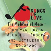 Donovyn Loves Weebles, Snoopy and Littleton, Colorado — J. Hammer, D. Kinnoin