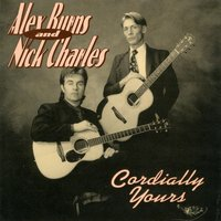 Cordially Yours — Nick Charles, Alex Burns