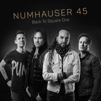 Back to Square One — Numhauser 45