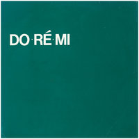 The Green EP — Do Re Mi