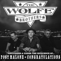 Congratulations — The Wolfe Brothers