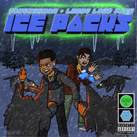 Ice Packs — Tony Shhnow