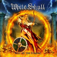 Will of the Strong — White Skull