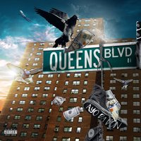 Queens Boulevard — Ayo Da Don