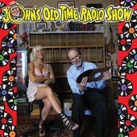 John's Old Time Radio Show — сборник