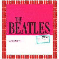 BBC Archives Vol. 11 - January 1965 / May 1967 — The Beatles