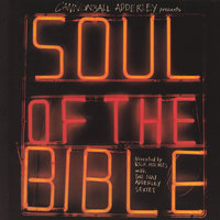 Cannonball Adderley Presents Soul Of The Bible — Nat Adderley Sextet