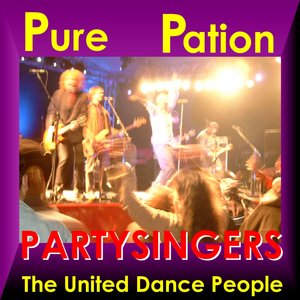 Partysingers - The United Dance People - Three Lions '98