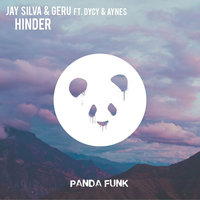 Hinder — Jay Silva, Geru, DyCy, Aynes