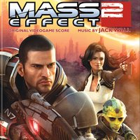 Mass Effect 2 — Jack Wall & EA Games Soundtrack