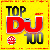 Dj Top 100, Vol.9 — сборник
