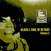 Black & Soul of Detroit, Volume 3 — сборник
