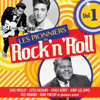 Les Pionniers Du Rock'n'roll, Vol. 1 — сборник
