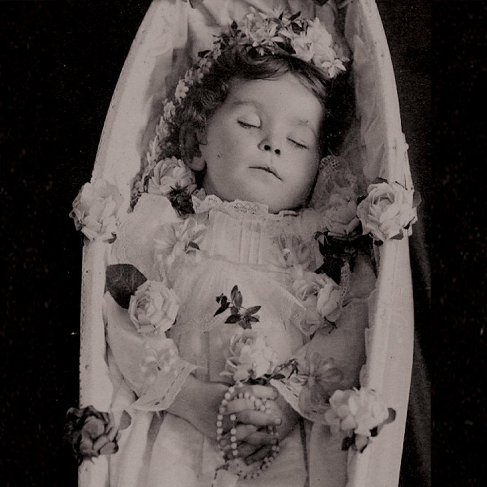 хорошее воспитание пост мортем фотографии с историей сделать черно-белую фотографию