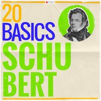20 Basics: Schubert — Франц Шуберт
