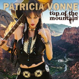 Top of the Mountain — Patricia Vonne