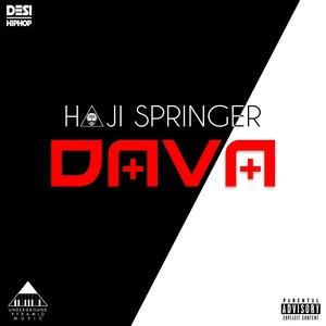 Haji Springer - Sanjay Dutt