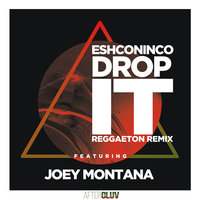 Drop It — Joey Montana, Eshconinco