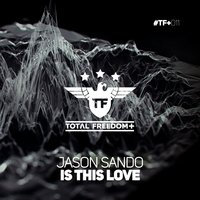 Is This Love — Jason Sando