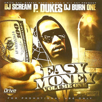 Easy Money, Vol. 1 — P. Dukes