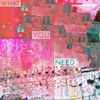 What You Need — Blackfoot Circle
