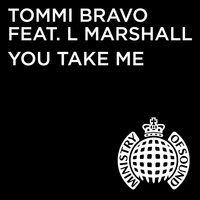 You Take Me — Tommi Bravo