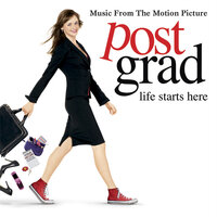 Post Grad (Music From The Motion Picture) — сборник
