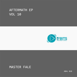 Aftermath EP, Vol. 10 — Master Fale