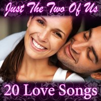 Just the Two of Us - 20 Love Songs — The Blue Rubatos