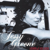 A Demon and Her Lovers — Jessy Greene