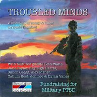 Troubled Minds — Suzie Stanford