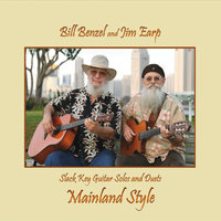 Mainland Style — Bill Benzel & Jim Earp