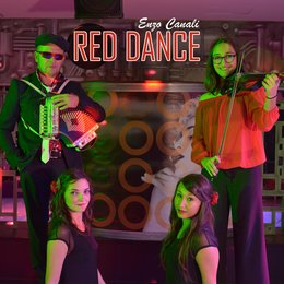 Red Dance — Enzo Canali, Beatrice Corsi