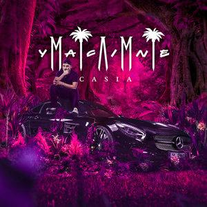 Miami Yacine - Camouflage