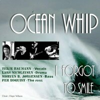 I Forgot to Smile — Ocean Whip