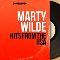 Hits from the USA — Marty Wilde