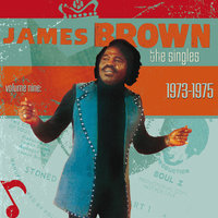 The Singles Vol. 9 (1973-1975) — James Brown