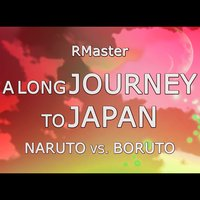 A Long Journey to Japan — RMaster